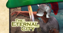 The Eternal City: Romanesque Roleplaying